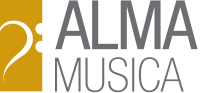 Alma Musica | Scuola di Musica a Bologna Logo